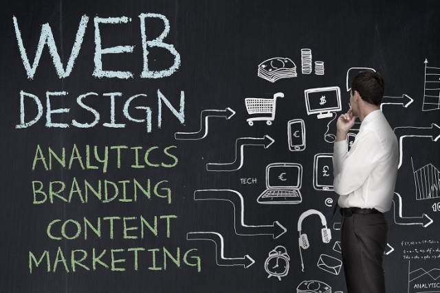 Your Business Website is Your Foundation for All of Your Digital Marketing